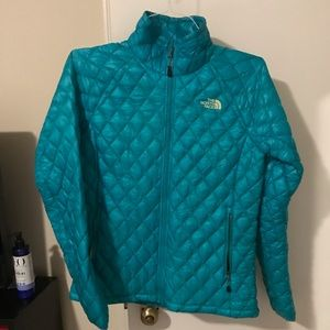 The North Face Jacket! New!